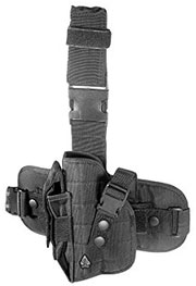 TASER M26c Tactical Thigh Holster