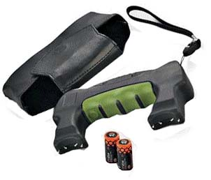 Double Trouble 1.2 Million Volt Stun Gun