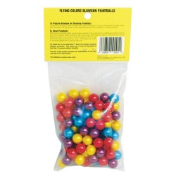 Paintballs 100 Pack