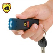 Guard Dog Hornet 6,000,000 Volt Mini Keychain Stun Gun w/ LED Flashlight