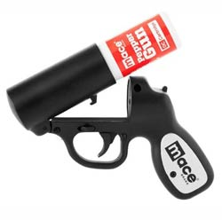 MACE Pepper Gun Combo Pack