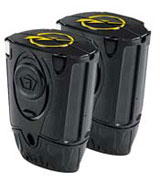 TASER C2/Pulse 2 Pack of Cartridges