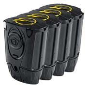 TASER C2/Pulse Cartridges 4 Pack