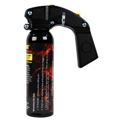 Wildfire 1.4% MC 9 Oz Pepper Spray Pistol Grip