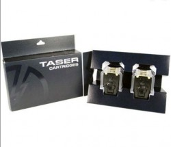 TASER M26c/X26c Refill Cartridges (2 Pack)
