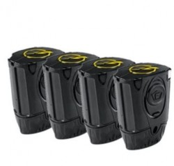 TASER Bolt/C2/Pulse Cartridge (4 Pack)