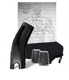 Taser Bolt C2 Bundled Package