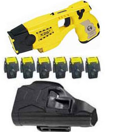 Taser X26c Bundled Package