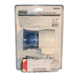 Homesafe Wireless Outdoor Siren