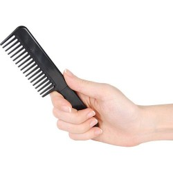 Comb Metal Knife