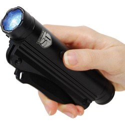 Stun Knife 20 Million Volt Stun Gun Flashlight