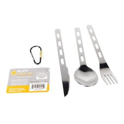 Klipp Utensil Set
