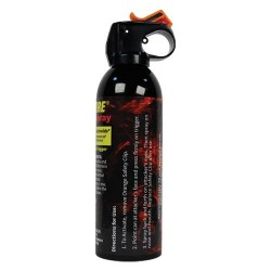Wildfire 1.4% MC 1Lb Pepper Spray Fire Master Fogger